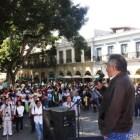 Estanca PGJE asesinato de antorchista Cruz José