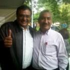 Perredistas rechazan postura de dirigente estatal del sol azteca