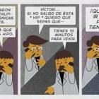 Palpitaciones sincrónicas diafragmales