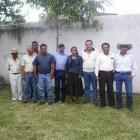 Piden agentes de Tamazola mayor presupuesto para sus comunidades