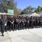 Capacitarán a la Policía Municipal