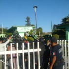 "Realizarán operativo ""Mochila segura"" en secundaria de Huajuapan"