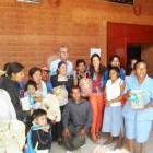 Coyotaje principal afectación de artesanos mixtecos