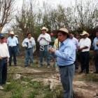 Retraso de lluvia originará desabasto de granos básicos: UACH