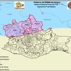 Alerta IEPC a municipios mixtecos por Depresión Tropical 2