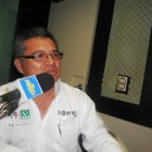 Respalda Ramírez López mi candidatura: Alavés Mendoza