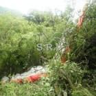 Se desploma avión ultra ligero en Huajuapan