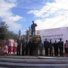 Falta interés de gobiernos en reconocer a Remigio Sarabia: presidente de Nuyoo