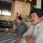 Sin maestros para atender demandas de escuelas mixtecas: Echeverría Lara