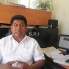 Serán dados de baja policías que no aprueben examen de control y confianza: Valladares Sandoval