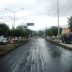Prohíben entrada a unidades pesadas en avenidas de Huajuapan