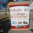Participación ciudadana importante en sábado del colono: LGMR