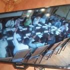 El cabildo aprobó 67 obras por casi 64 MDP