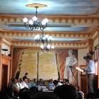 Entre propuestas y reclamos se desarrolló la sesión abierta de cabildo