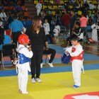 CNAT Huajuapan obtuvo 20 medallas en Festival de Artes Marciales