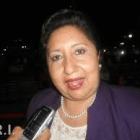 Se registró Yolanda López Velazco como precandidata del PRI
