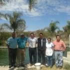 En abandono gubernamental acuacultura en la Mixteca