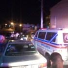 Rechazan hospitales de Huajuapan a lesionados de gravedad