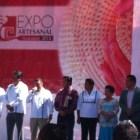 Alistan Expo feria Huajuapan 2015