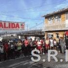 """Todo listo para la Carrera a Campo Traviesa """"Indio de Nuyoo"""""""
