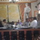 INAH debe indemnizar terrenos expropiados: Ramírez Pacheco