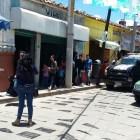 Decomisa PGR discos piratas en Huajuapan