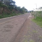 Atenderá SCT baches en carretera Huajuapan – Tehuacán