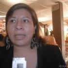 Previo acuerdo de dirigencias se podría hacer alianza con Morena: Diputada