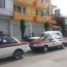 Toma CTH recaudación de rentas en Huajuapan