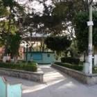 Sin agua barrio de Chila de las Flores