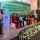 Auditoria a ex administraciones continúan para fincar responsabilidades: Altamirano Toledo