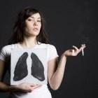 La Enfermedad Pulmonar Obstructiva Crónica se puede prevenir