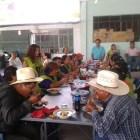 Con tradición ancestral preparan recibimiento del Año Nuevo en Yolotepec