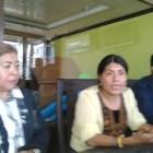 Quiero ser gobernadora de Oaxaca: Eufrosina Cruz