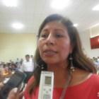 No pueden seguir ocurriendo agresiones en contra de periodistas: diputada