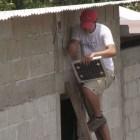 Dotarán de paneles solares a familias mixtecas