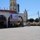 Aplicaran sanciones a motociclistas a quien no porte casco en Acatlán