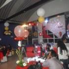 La Mejor FM llevó a cabo el evento del día del Amor y la Amistad