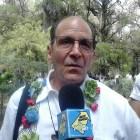 INM violenta derechos de migrantes centroamericanos en su paso por México: Alejandro Solalinde