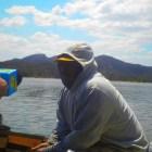 Descarga de basura y solidos aumentan el nivel de la presa Yosocuta: SAPAHUA