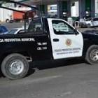 Seguridad Pública: Choque deja lesionados leves y daños materiales.