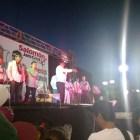 Ni príncipes, ni virreyes van a gobernar en Oaxaca: Salomón Jara