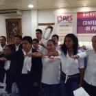 Define PRS candidatos a diputaciones locales en la Mixteca