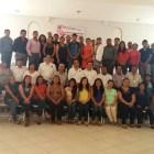 Evalúan IEEPCO e INE avances del proceso electoral en la Mixteca