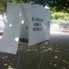 En riesgo instalación de casillas en dos municipios mixtecos