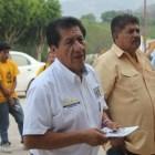 Revocan candidatura de Pedro Silva a la diputación local