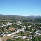 Vecinos tomaron el Palacio Municipal de Tezoatlán se quejan de un presunto cobro ilegal