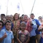 En Oaxaca con Pepe Toño 'Sí se puede': Margarita Zavala