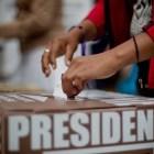 Perredistas impiden conteo de votos en Silacayoapan