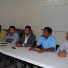Busca GMR apoyo para Acatlán a través de los migrantes